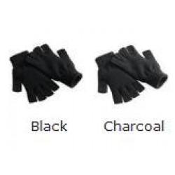 Glove Fingerless Beechfield Headwear