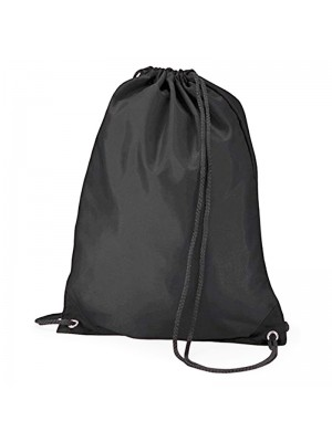 A Classic Gymsac Polyester bags