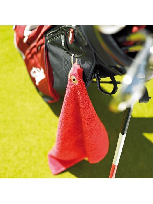 Towel Luxury Golf Towel City