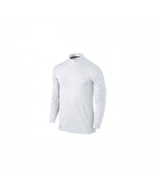 Plain base layer long sleeve Nike  Body: 170gsm. Side panels: 125 GSM