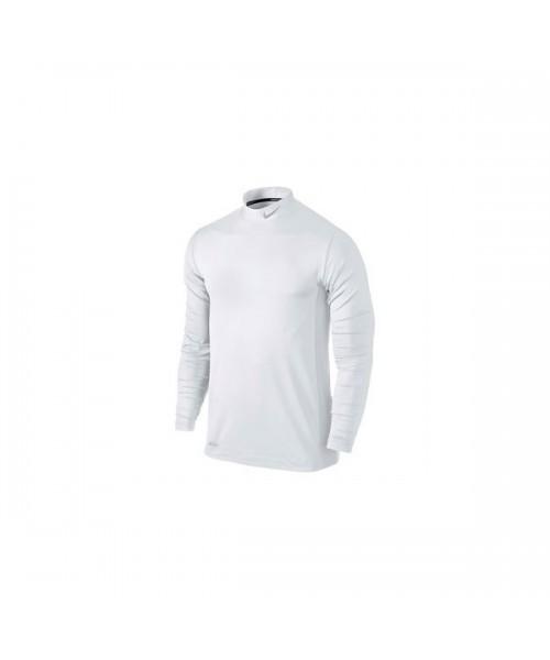 Plain base layer long sleeve Nike  Body: 170gsm. Side panels: 125 GSM