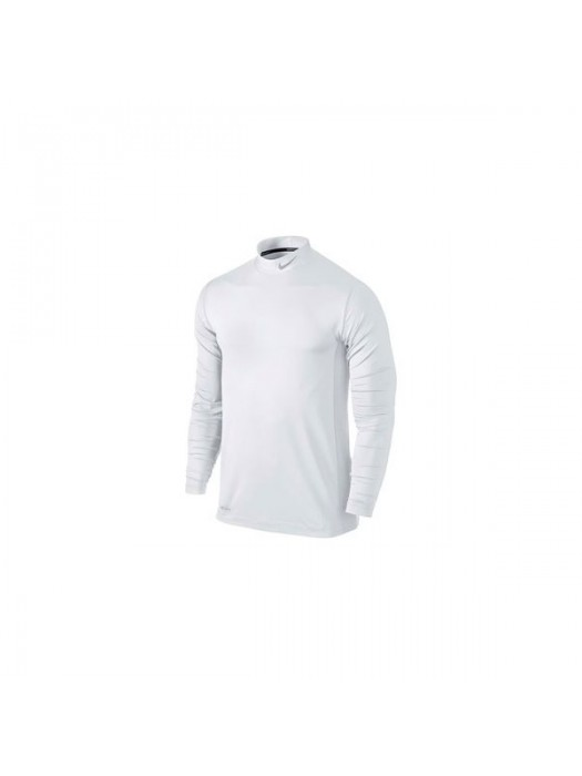 Plain base layer long sleeve Nike  Body: 170gsm. Side panels: 125gsm  GSM