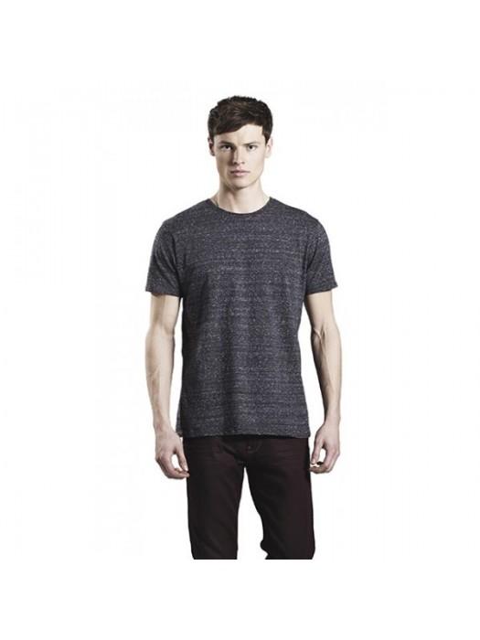 Plain T-Shirt Yarn Effect Earth Positive  130g GSM