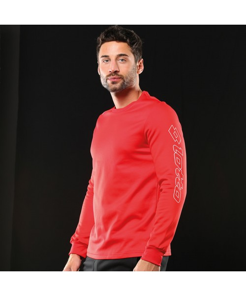 Plain Zenit PL Long Sleeve lotto