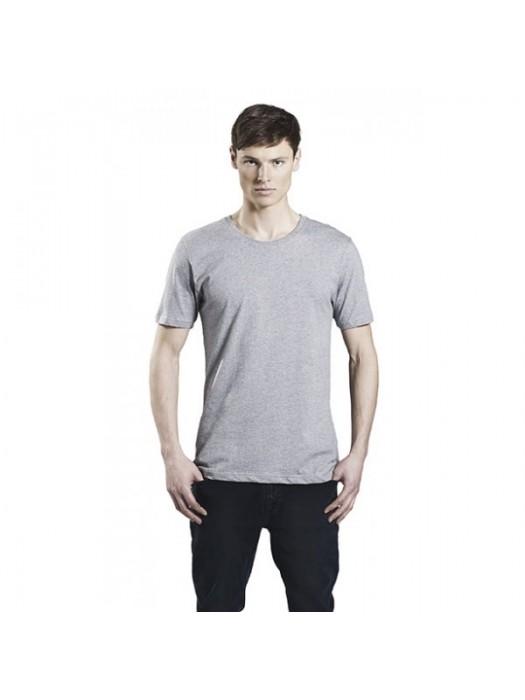 Plain T-Shirt  Organic Slim Fit Earth Positive 155g GSM