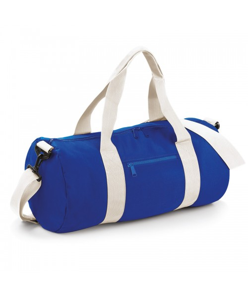 Barrel bag Varsity Bag Base
