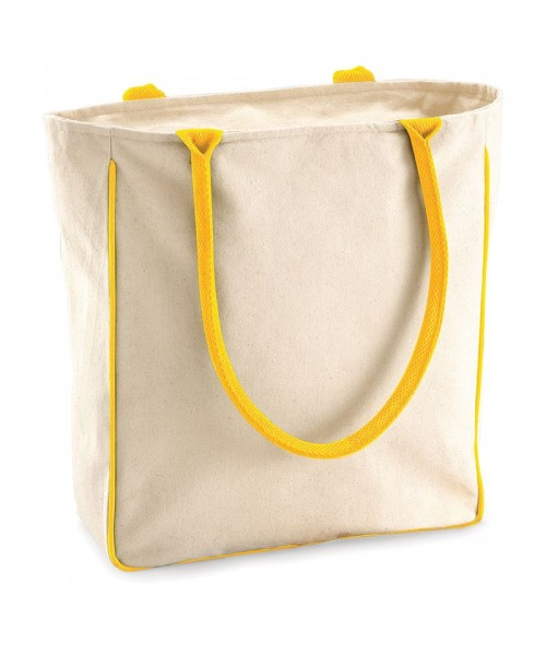 Canvas Tote Fairtrade Bag Base