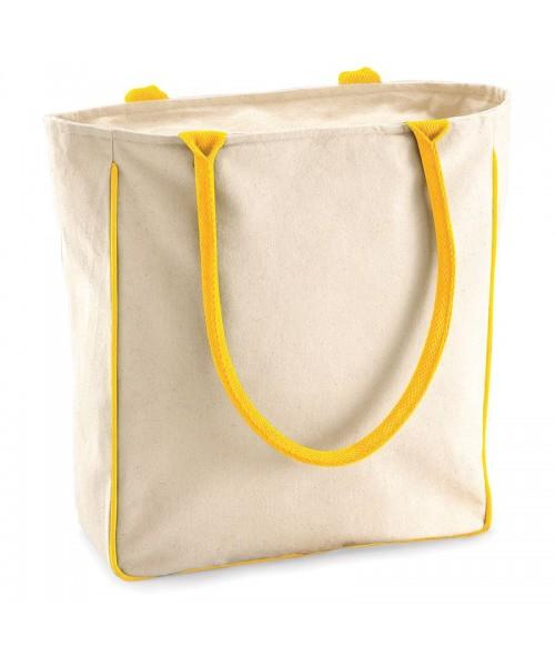 Canvas Tote Fairtrade Bag Base