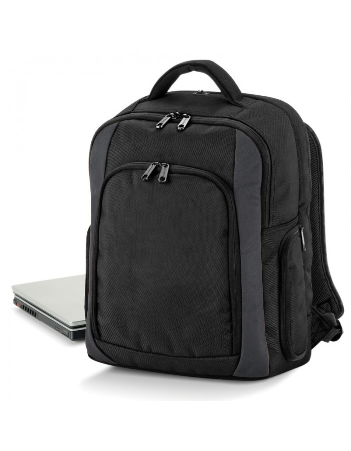 Backpack Tungsten Laptop BagBase