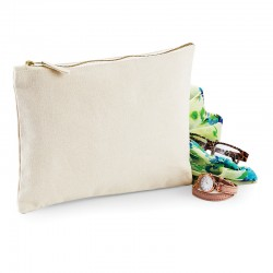 Accessory Case Canvas Westford Mill