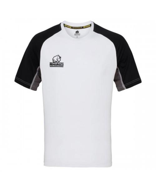 Plain t-shirt Mace II Rhino 130gsm