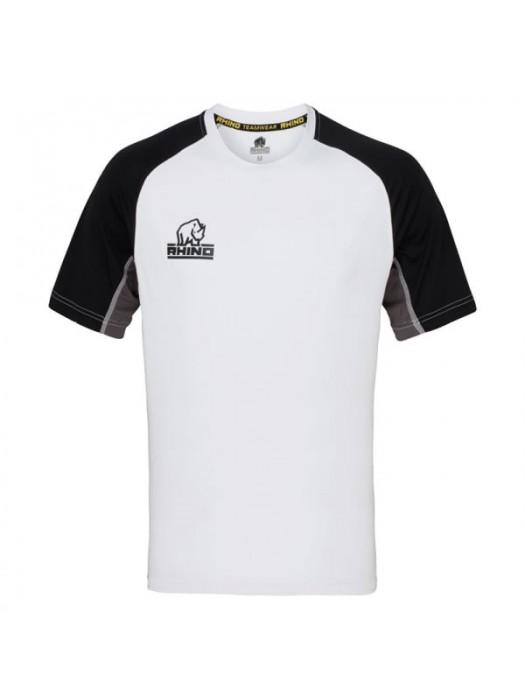 Plain t-shirt Mace II Rhino  130gsm GSM