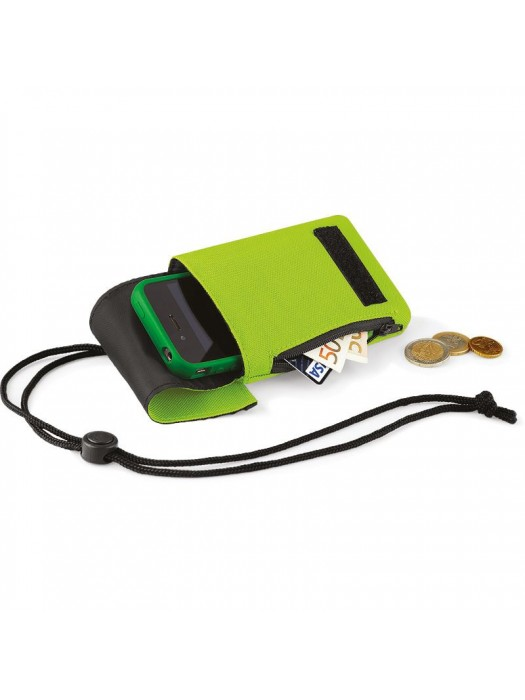 Pouch Phone Bag Base