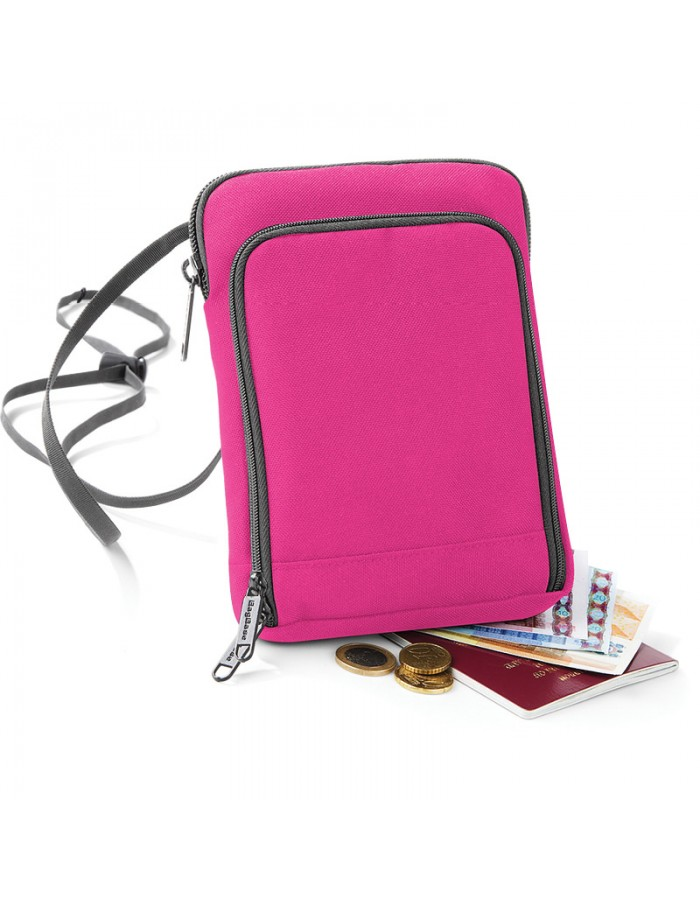 Wallet Travel Bag Base