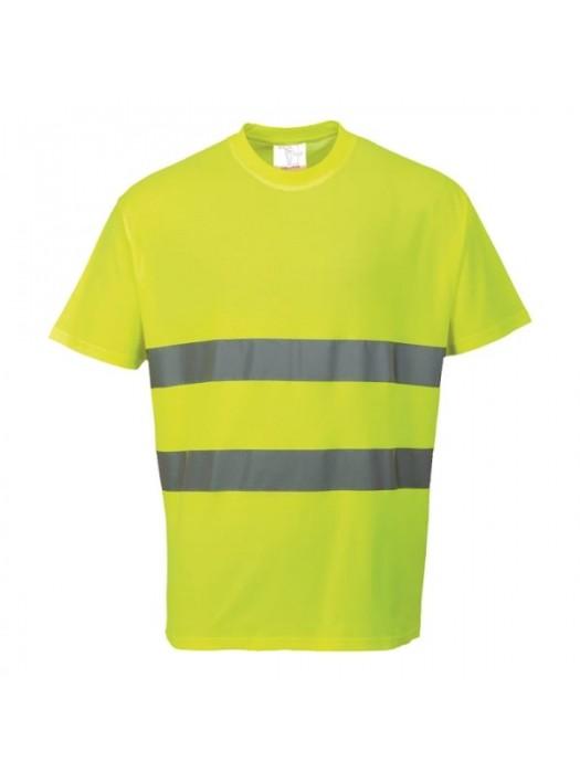 Plain t-shirt  comfort  Portwest  175gsm GSM