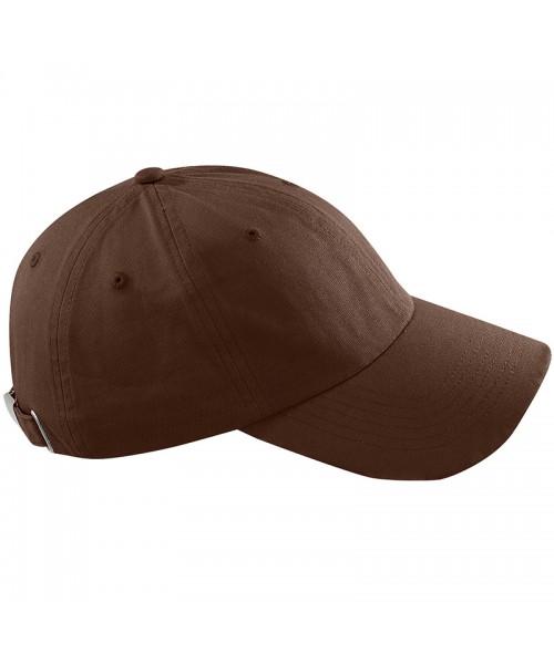 Vintage cap Low profile Beechfield Headwear