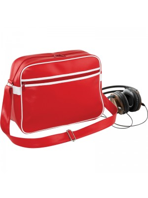 Messenger bag Original retro Bag Base