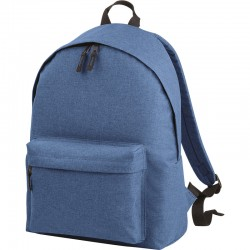 Backpack Two-tone fashion Bag Base