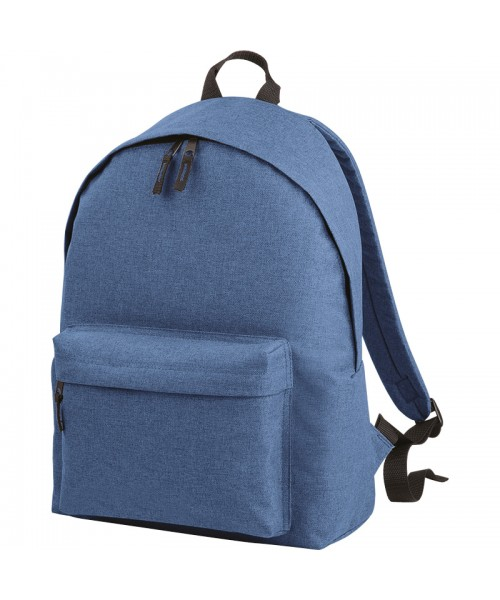 Backpack Two-tone fashion Bag Base
