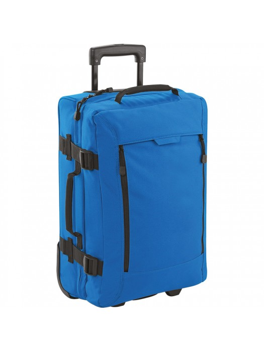 Cabin wheelie Escape dual-layer Bag Base