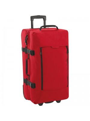 Cabin wheelie Escape dual-layer BagBase