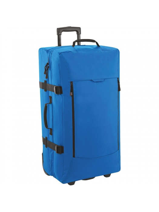 Cabin wheelie Escape dual-layer BagBase