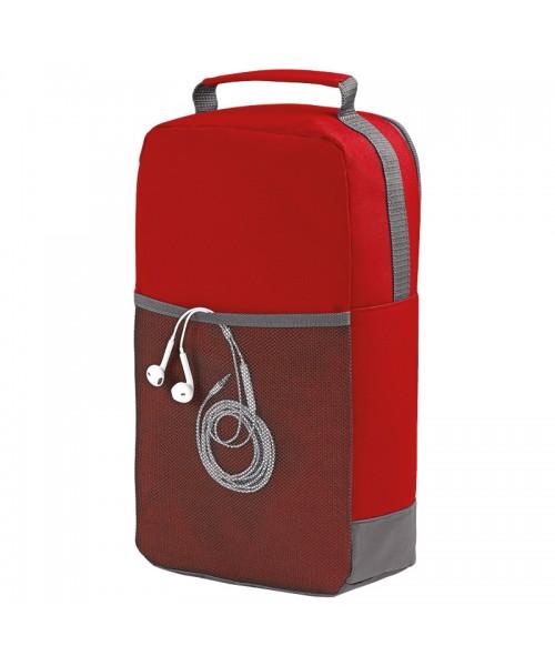 Bag Shoe/accessory BagBase 15 Flat bed hoop