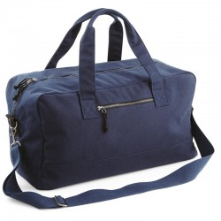 Weekender Oakdale canvas BagBase 100% heavy cotton canvas