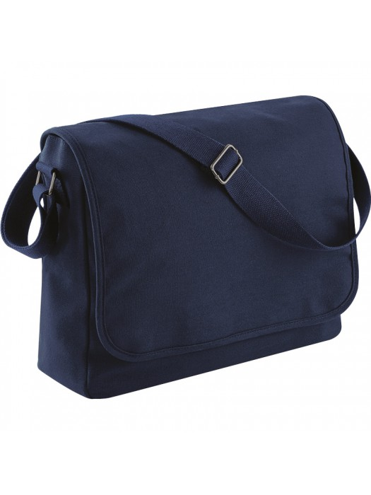 Weekender Classic canvas BagBase