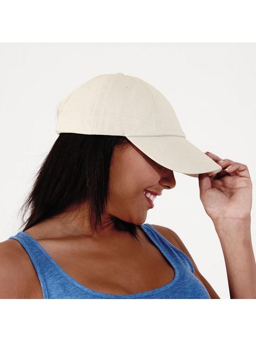 Drill cap heavy cotton Beechfield Headwear