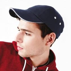 Sports cap Low profile Beechfield Headwear