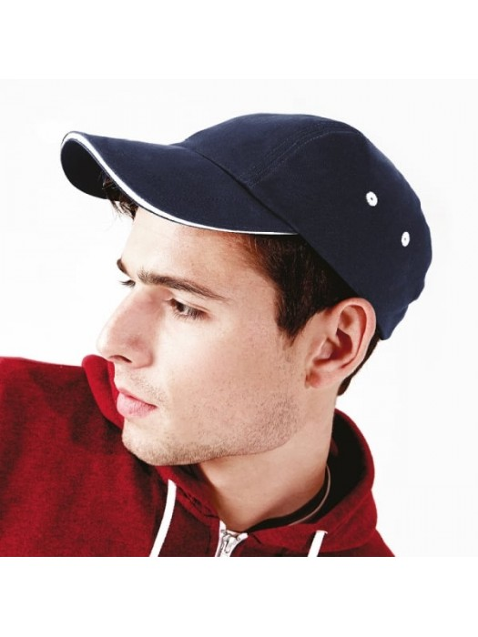 Sports cap Low profile Beechfield Headwear
