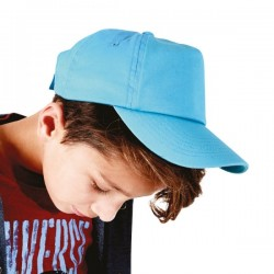 Cap original Kids 5 panel Beechfield Headwear