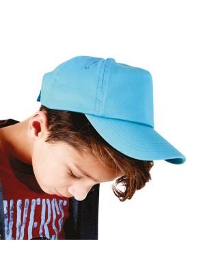 Cap original Kids 5 panel Beechfield Headwear