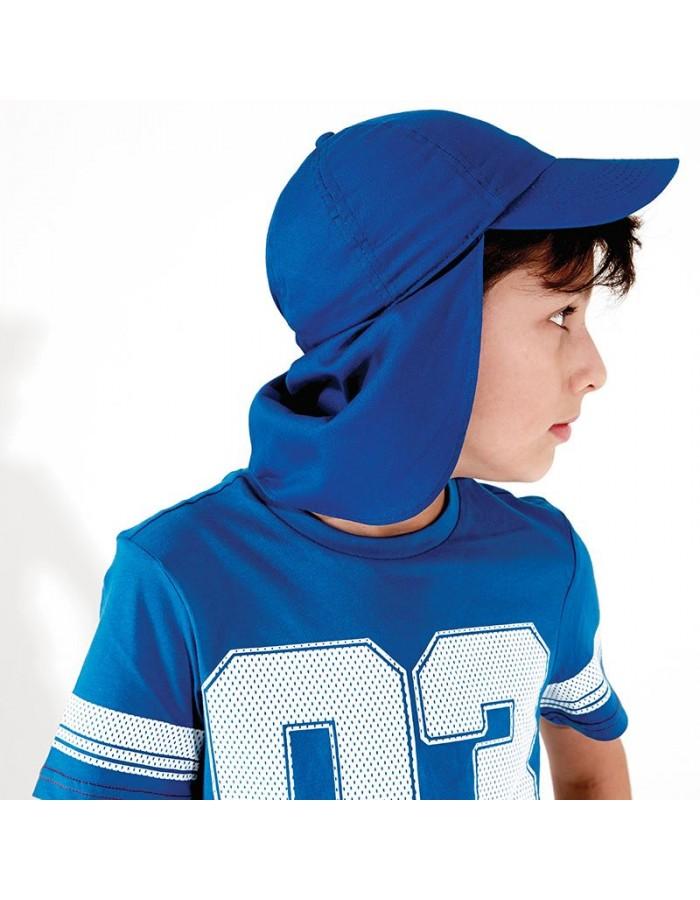 Cap legionnaire style Beechfield Headwear