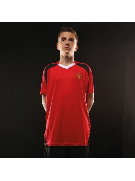 Plain t-shirt  Manchestert Official Football Merchandise 140gsm GSM
