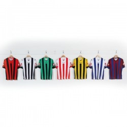 Plain sleeve Jersey Vertigo Evo lotto