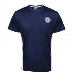 Plain T-shirt Chelsea  Official Football Merchandise 140gsm