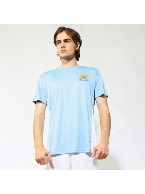 Plain T-shirt Manchester Official Football Merchandise 140gsm GSM
