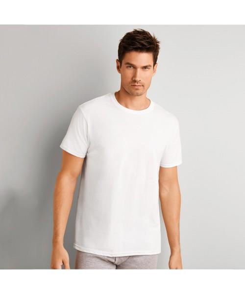 Plain Crewneck Underwear Gildan  150g/m²
