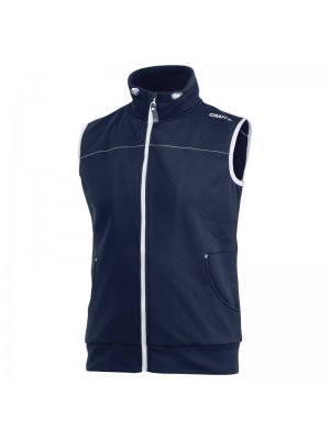 Plain vest Leisure Craft 195 GSM