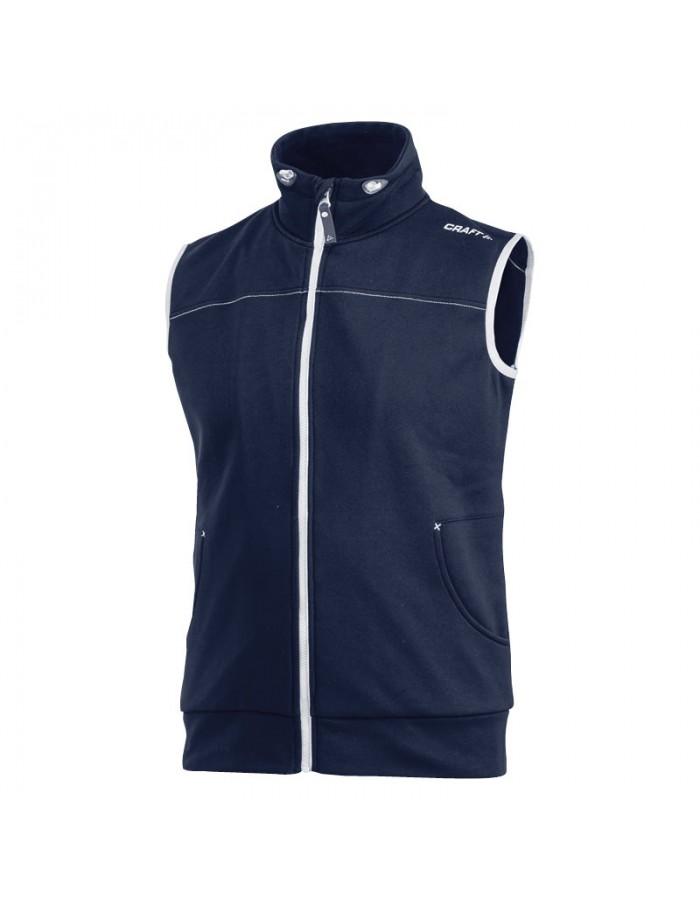 Plain vest Leisure Craft 195 GSM