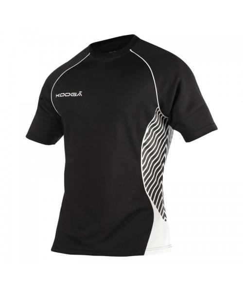 Plain shirt panel match Kooga  280gsm