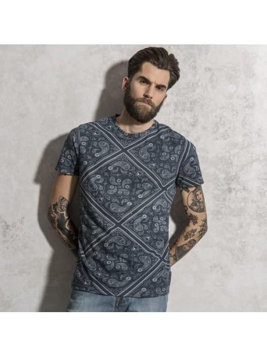 Plain t-shirt crew neck  Brave Soul Wallace N/A GSM