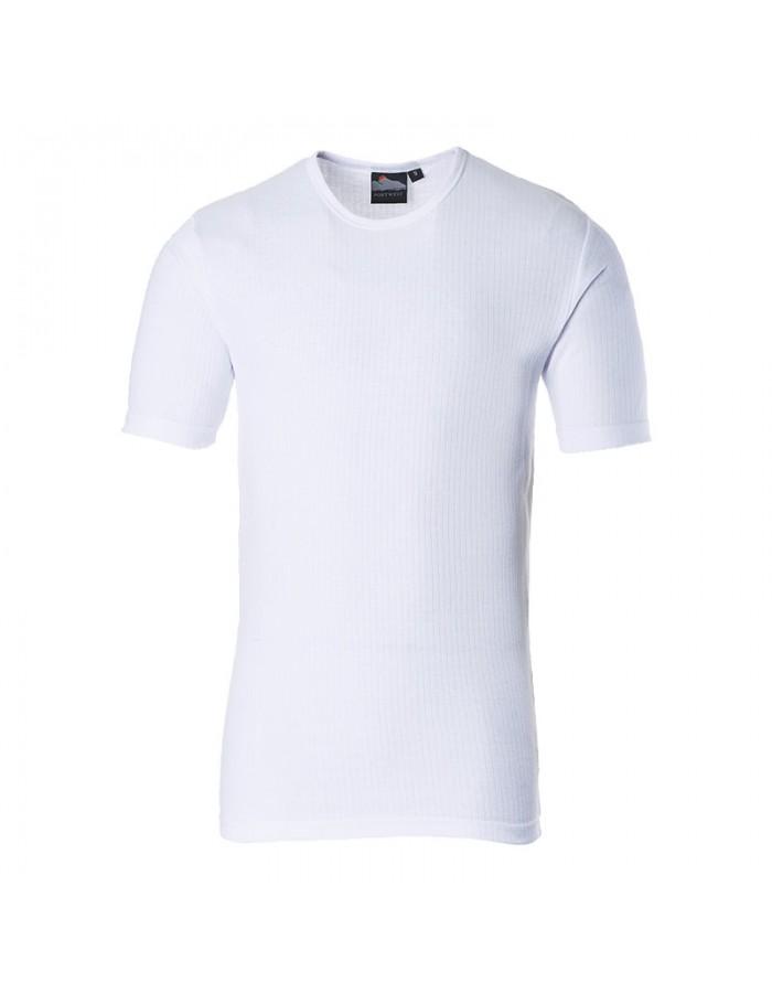 Plain Short Sleeved T-Shirt Portwest 200 GSM