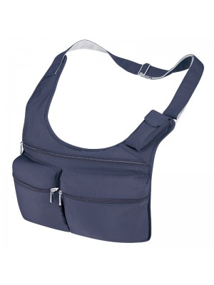 Ladies messenger bag Quadra