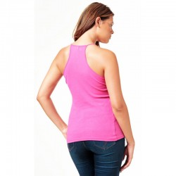 Plain Top Tank Bella+Canvas