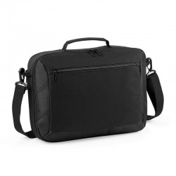 Compact laptop case Quadra 340 GSM