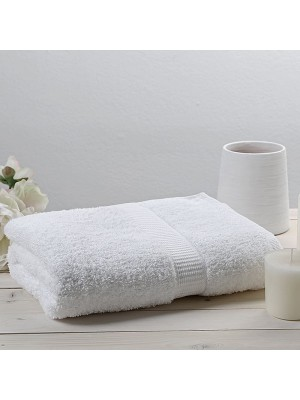 Plain Serene special bath towel Christy 630 GSM