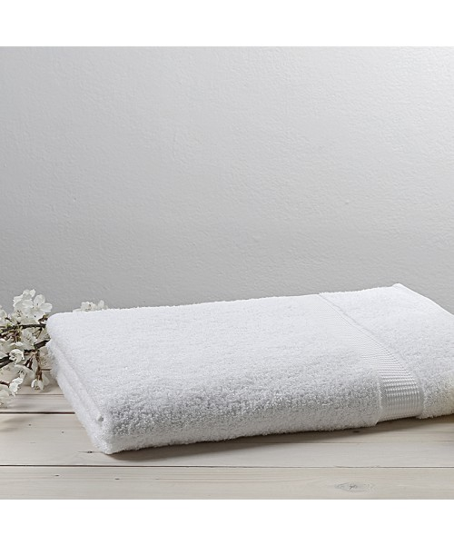 Plain Serene special jumbo towel Christy 630 GSM